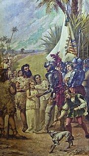 conquistador wikipedia