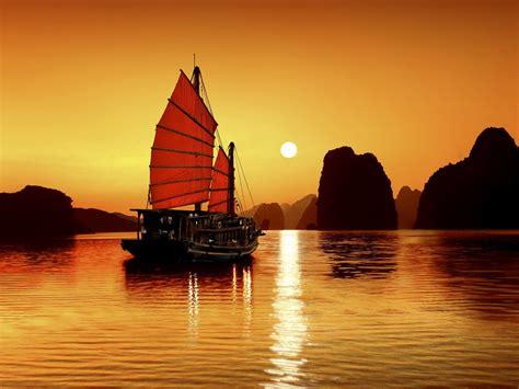 Boat Tour Hanoi by Hanoi Halong Bay Tour 3 Days