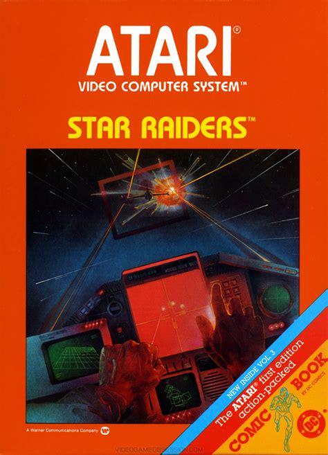 Star Raiders Atari 2600 Came With A Seperate Key Pad