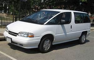 1995 Chevy Lumina Apv  If This Isn U0026 39 T The Ugliest Thing