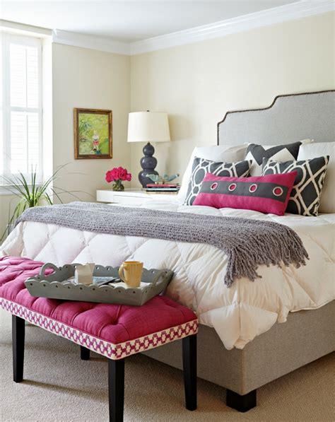 banc chambre coucher le banc de rangement un meuble fonctionnel qui