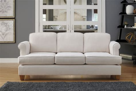 Small Apartment Sectional Sofa by American Furniture Innovator Simplicity Sofas Introduces