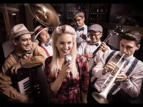Jazz Swing Band by The Swing Band Dubai Gatsby Swing Band Vento