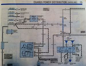 Wiring Diagram For 1987 Ford Truck
