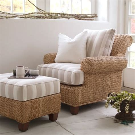 ethanallen chair nantucket summer