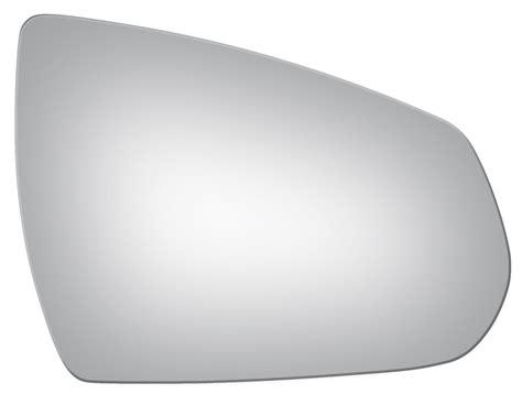 For 2010-13 Cadillac Srx Passenger Side Convex Mirror