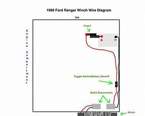 Winch Wiring - Ranger-forums