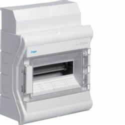 Hager Kleinverteiler Ap : vector ap kleinverteiler kleinverteiler ip65 ~ Watch28wear.com Haus und Dekorationen
