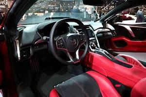 Prix Honda Nsx : prix honda nsx 2016 le tarif officiel de la supercar honda photo 2 l 39 argus ~ Medecine-chirurgie-esthetiques.com Avis de Voitures
