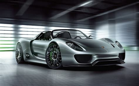 porsche spyder 2011 porsche 918 spyder wallpapers hd wallpapers id 7313