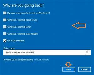 how to downgrade windows 10 to windows 81 8 or 7 With windows 8 fail 42 of prospective buyers going apple