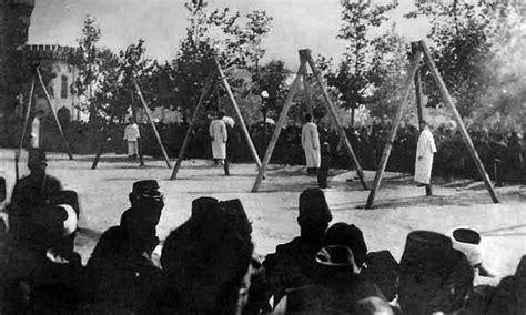 Esercito Ottomano by Il Genocidio Armeno Tra Negazionismo E Verit 224 Storica