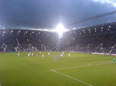 tynecastle stadium wikipedia