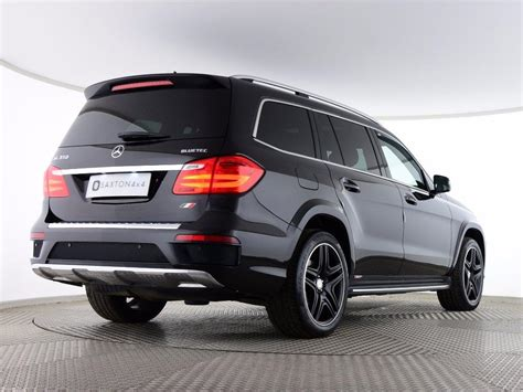Mercedes benz gle wagon's average market price (msrp) is found to be from $66,000 to $109,000. Used 2016 Mercedes-Benz GL Class 3.0 GL350 CDI BlueTEC AMG ...