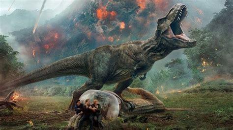 """""""jurassic World 3"""" Bilder Zeigen Neue Tödliche Dino Art"""