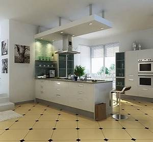 Latest Modular Kitchen Designs Ideas In India 2018