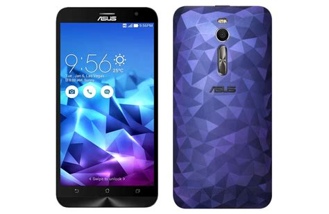Asus Zenfone 2 Laser And Deluxe Now Available In The Us