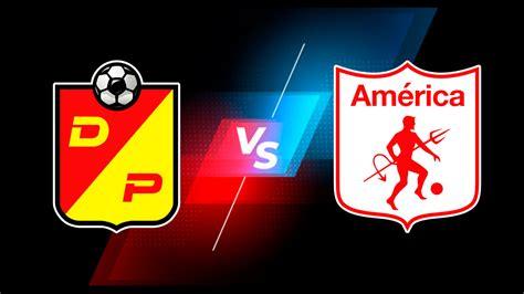 Pereira vs América EN VIVO online: ver partido Liga ...