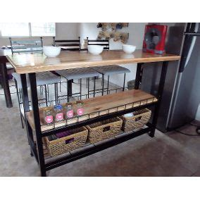 resultado de imagen  cocinas  mamparas de hierro barras de cocina cocina madera