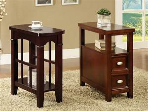 Narrow coffee table with drawers coffee table design ideas for Narrow coffee table with drawers