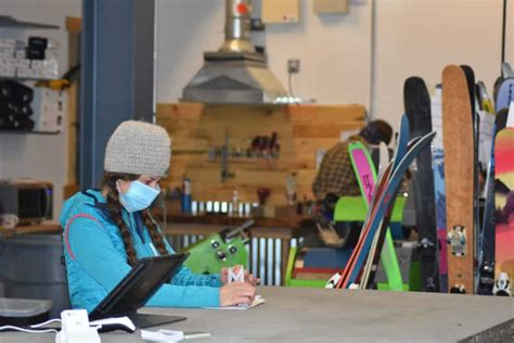 Backcountry ski equipment expected to sell out quickly ...
