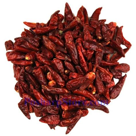 hein sichuan chili peppers  oz