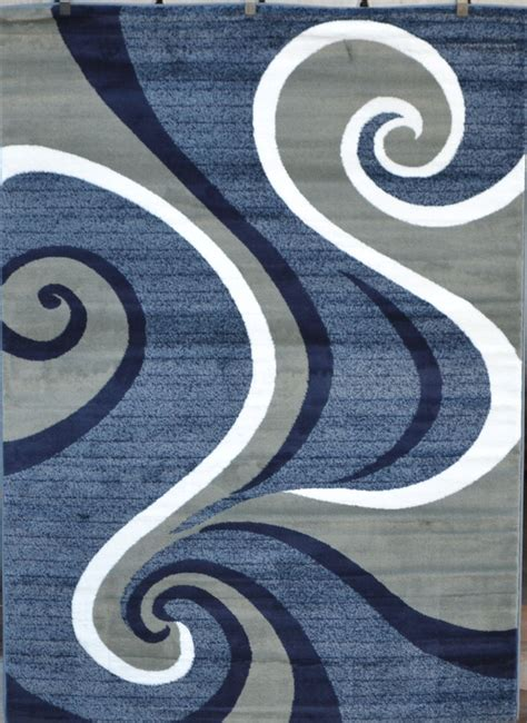 Safavieh Navy Rug by Modern Carpet In Dubai At Sisalcarpetstore Com