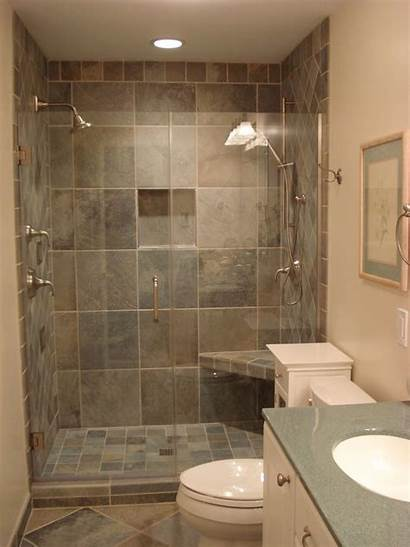 Shower Remodel Bathroom Space Area Wall Renovate