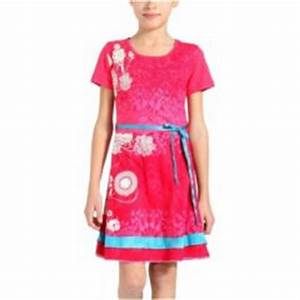 desigual robe et jupe fille 2 ans 3 ans 4 ans 5 ans With robe ado fille 14 ans