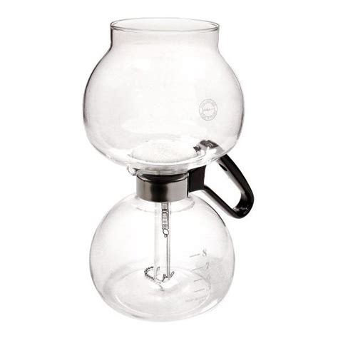 Yama Stovetop Siphon Vacuum Coffee Maker   Cape Coffee Beans