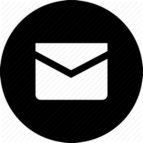 email envelope icon png circle email envelope mail message icon icon search