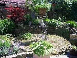 Steine Mauer Garten : welche steine sind f r eine kleine mauer im garten geeignet mein sch ner garten forum ~ Watch28wear.com Haus und Dekorationen