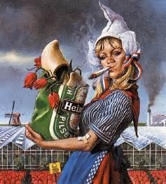Wat is echt nederlands eten