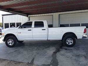 Buy Used 2011 Dodge Ram 2500 Crew Cab Long Bed 6 7l