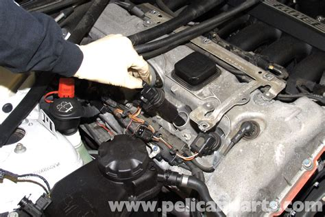 bmw  valvetronic motor replacement