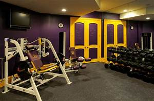 Bar Für Zu Hause : eigenes fitnessstudio zu hause einrichten freshouse ~ Bigdaddyawards.com Haus und Dekorationen