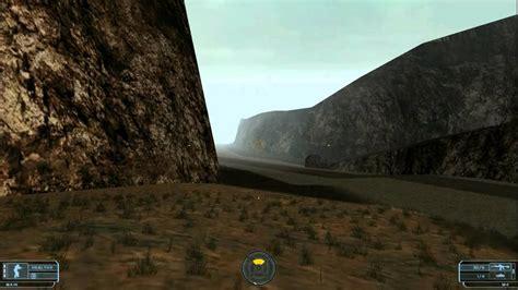 tom clancy 39 s ghost recon desert siege pc walkthrough part