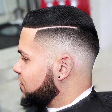 nice  amazing bald fade hairstyles  impressive