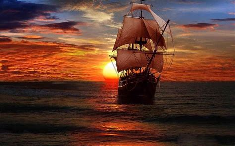 Barco Pirata Hd by Pirate Ship Latest Hd Wallpapers Free Download Pirate