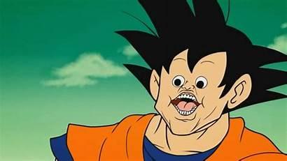 Goku Funny Anime Kid Wallpapers Wallpaperplay Meme