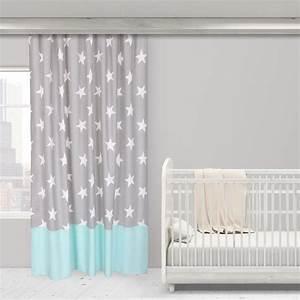 Graue Vorhänge Ikea : vorhang sterne grau kinderzimmer gardine kaufen sie ~ Michelbontemps.com Haus und Dekorationen