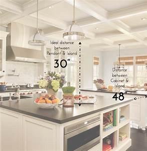 Lighting over kitchen island height xcyyxh