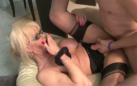 Dirty Shemale Teacher And College Principle Having Sex Fun
