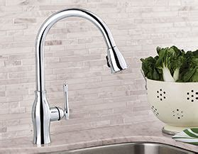 canadian tire kitchen sinks moen kitchen faucets canadian tire wow 5106