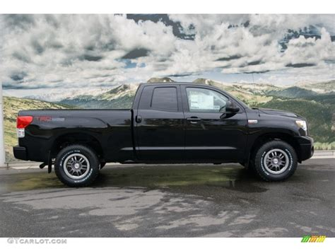Toyota Rock by Black 2013 Toyota Tundra Trd Rock Warrior Cab 4x4