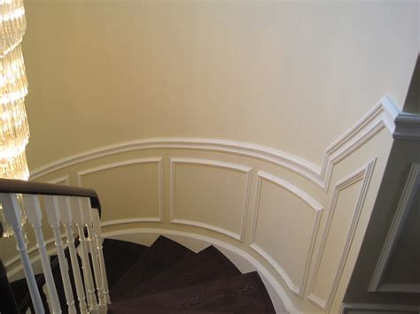 Chair Rail : Unique Custom Mouldings & Trim