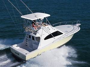 Used Luhrs Boats For Sale In San Diego Ballast Point Yachts