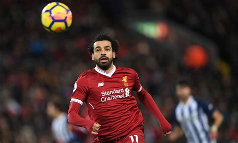 Salah First African To Score 30 Goals In Epl Season