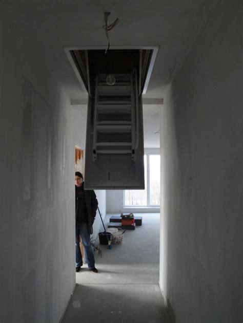 trappe de visite au plafond pourquoi et comment en