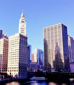 best hotels to stay in chicago
